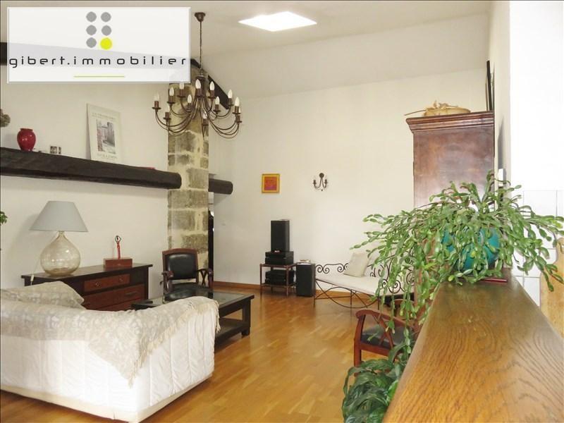 Sale apartment Le puy en velay 138800€ - Picture 1
