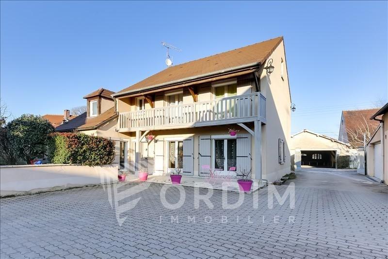 Deluxe sale house / villa Chablis 583000€ - Picture 1