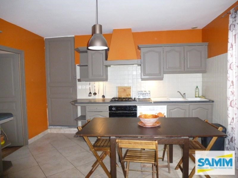 Vente appartement Milly la foret 159000€ - Photo 3