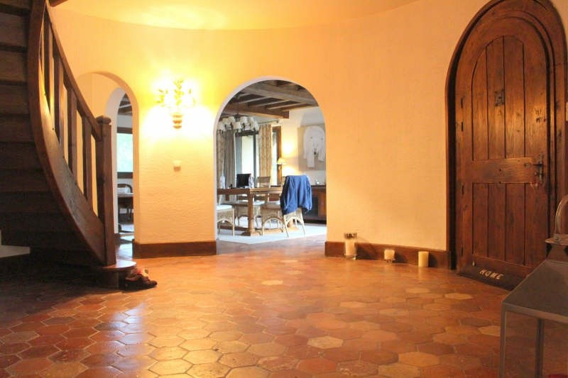 Vente de prestige maison / villa Lamorlaye 785000€ - Photo 8