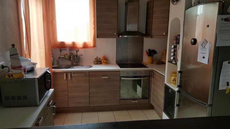 Vente appartement Evry 176000€ - Photo 7