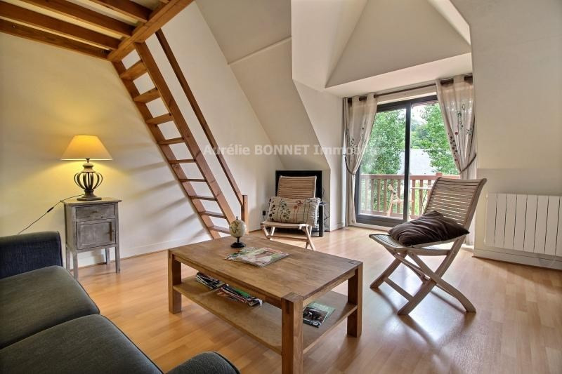 Sale apartment Deauville 174 900€ - Picture 2
