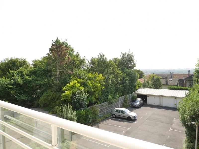 Rental apartment Suresnes 1045€ CC - Picture 4