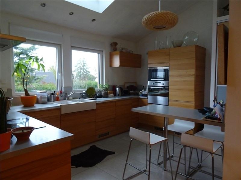 Vente maison / villa Vernou sur brenne 378000€ - Photo 6