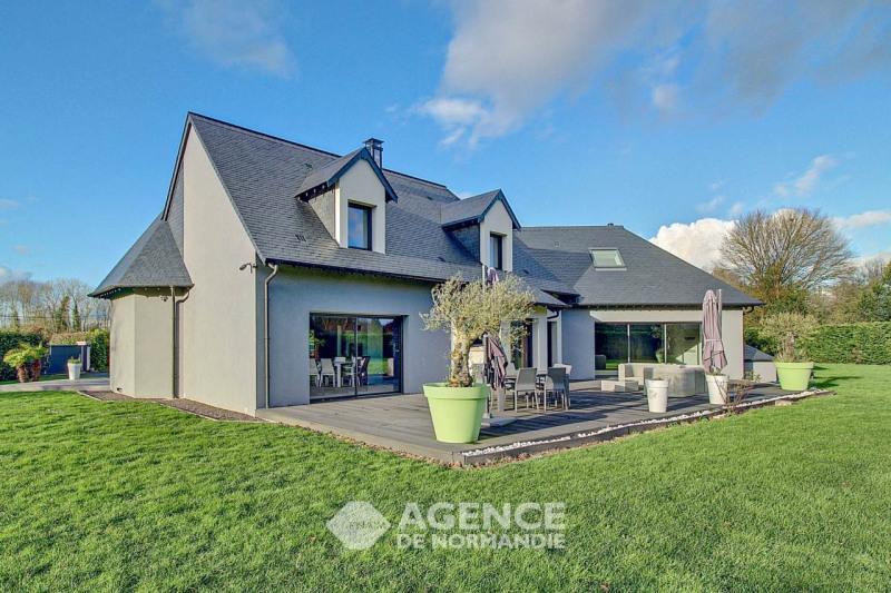 Deluxe sale house / villa Bernay 750000€ - Picture 12