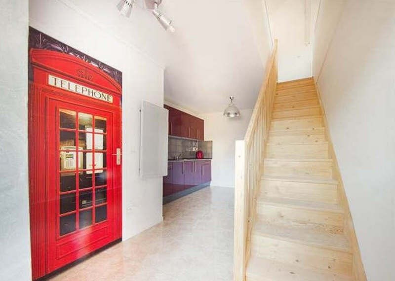 Vente maison / villa Meru sud 139900€ - Photo 2