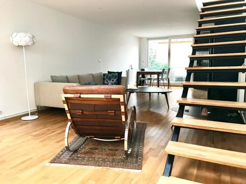 Sale apartment Montreuil 349 000€ - Picture 5