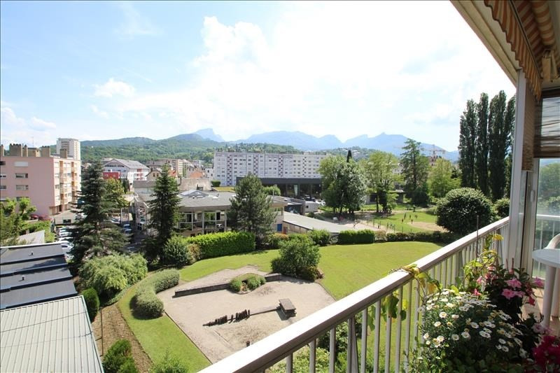Vente appartement Chambery 345000€ - Photo 8