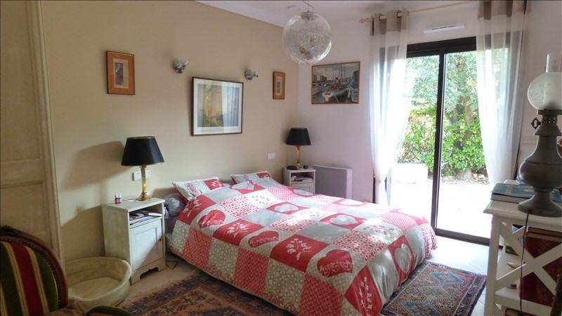 Vente maison / villa St didier 378000€ - Photo 6