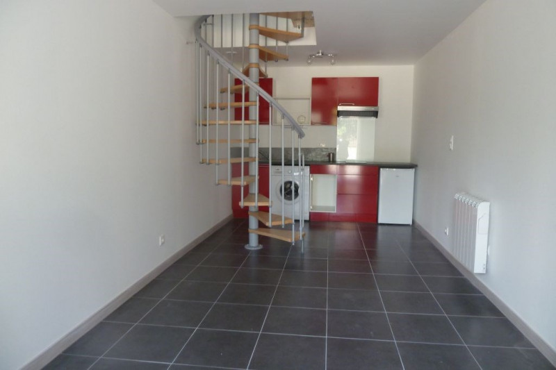 Rental apartment Auzeville-tolosane 580€ CC - Picture 1