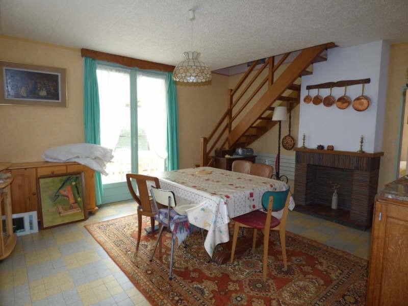 Vendita casa Villers sur mer 381600€ - Fotografia 4