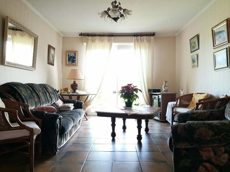 Vente maison / villa Brest 165500€ - Photo 7