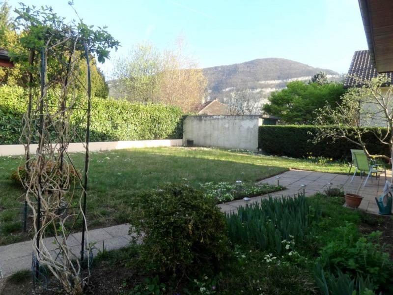 Sale house / villa Gaillard 470000€ - Picture 3