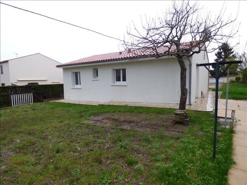 Vente maison / villa Vaux sur mer 283500€ - Photo 8