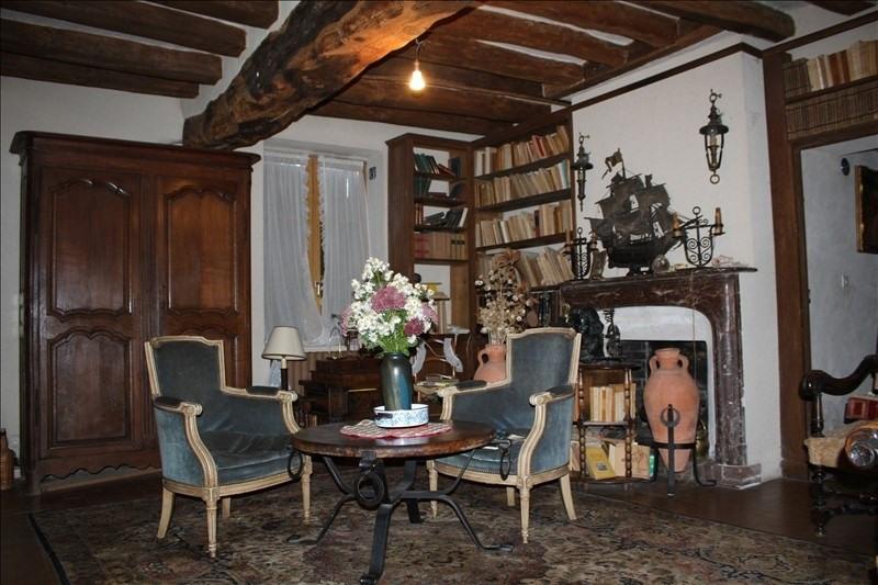Vente maison / villa Nogent le roi 409000€ - Photo 5