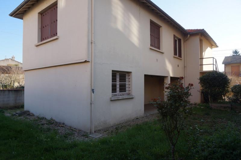 Sale house / villa Agen 135000€ - Picture 9
