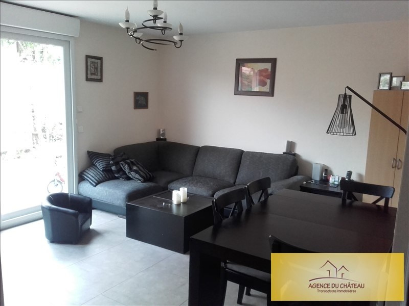 Vendita casa Bonnieres sur seine 215000€ - Fotografia 4