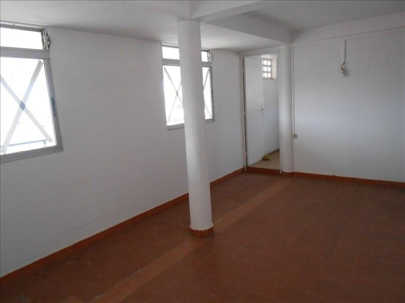 Alquiler  oficinas Basse terre 700€ HT/HC - Fotografía 4