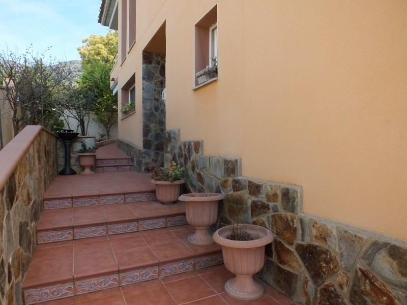 Vente maison / villa Roses-mas fumats 580000€ - Photo 2