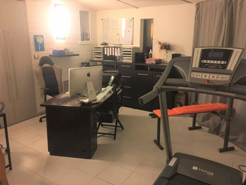 Sale house / villa Breuillet 520800€ - Picture 9