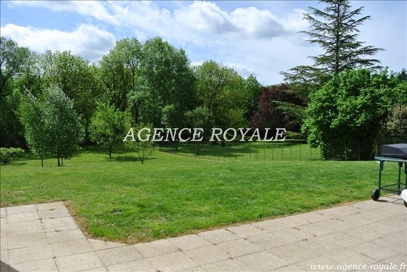 Vente de prestige maison / villa Chambourcy 1480000€ - Photo 4