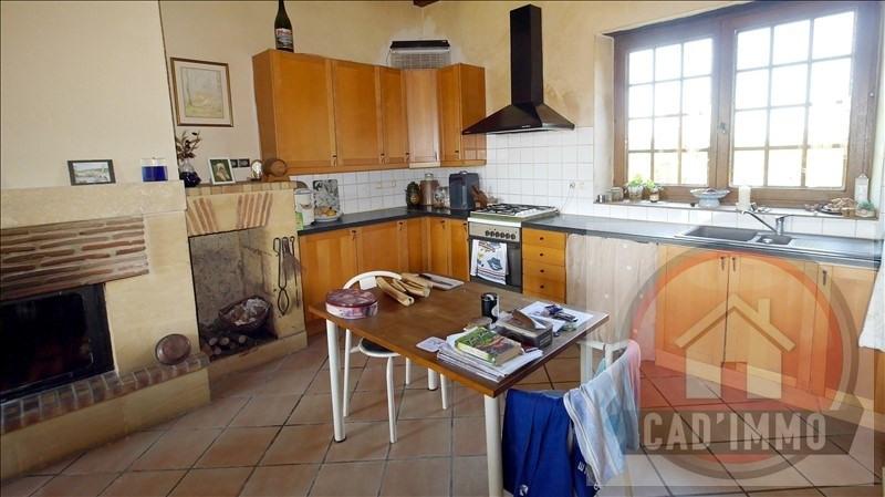 Sale house / villa Couze et st front 407000€ - Picture 5