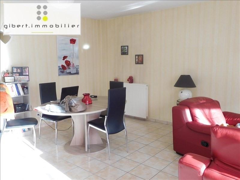 Rental apartment Le puy en velay 620€ CC - Picture 7