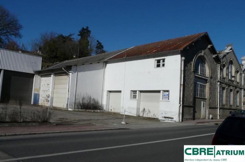 Vente Local d'activités / Entrepôt Limoges 0