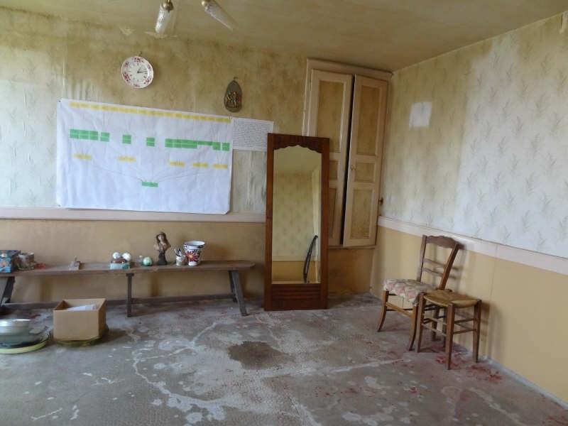 Vente maison / villa Bretteville sur laize 133750€ - Photo 5