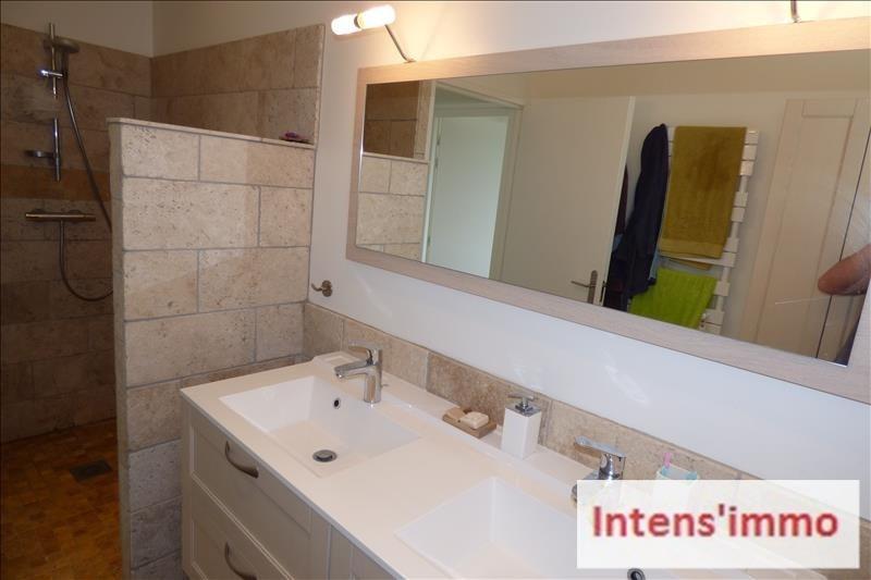 Vente maison / villa St bardoux 370000€ - Photo 8