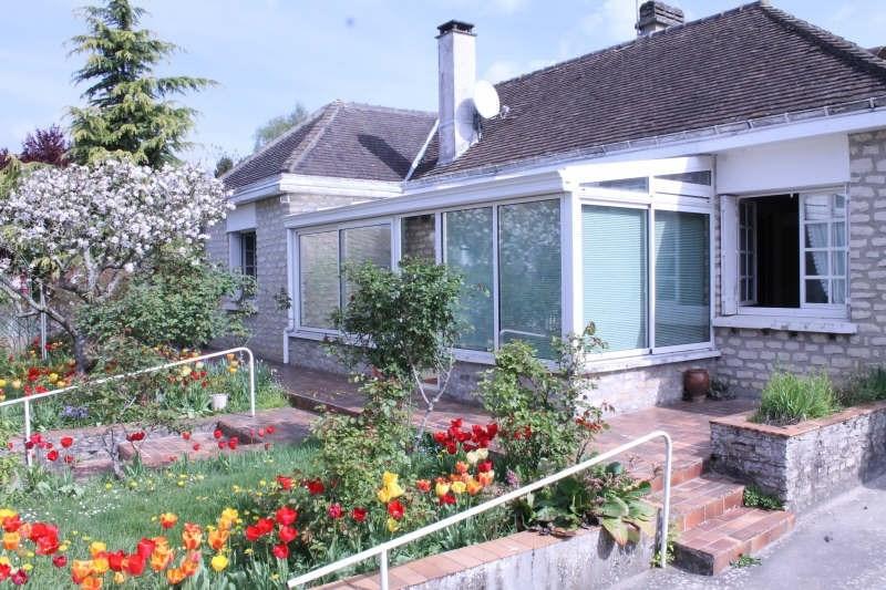 Vente maison / villa Bourg le roi 105500€ - Photo 1