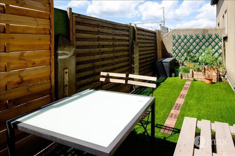 Vente appartement Colombes 159000€ - Photo 6