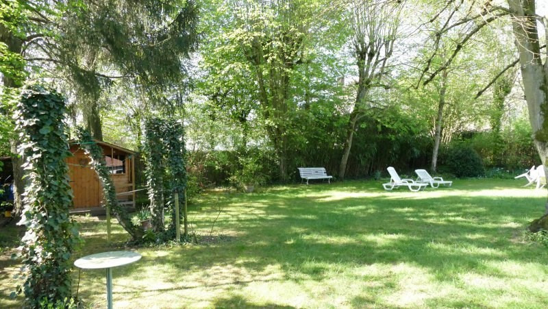 Vente maison / villa Senlis 598 000€ - Photo 13