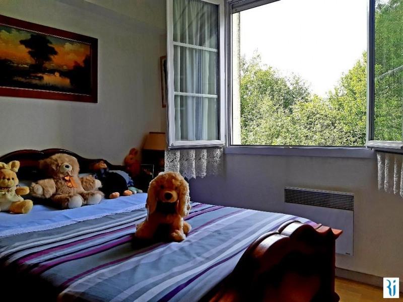 Sale apartment Le houlme 145700€ - Picture 5
