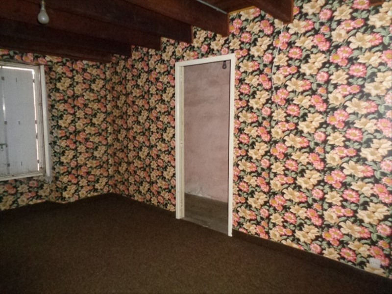 Vente maison / villa Ruffigne 39000€ - Photo 5