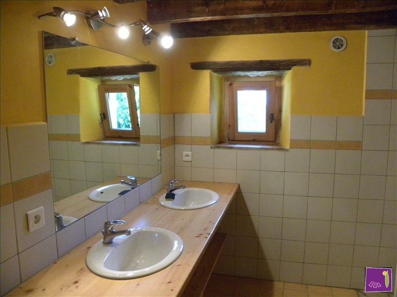 Vendita casa Lussan 269500€ - Fotografia 11