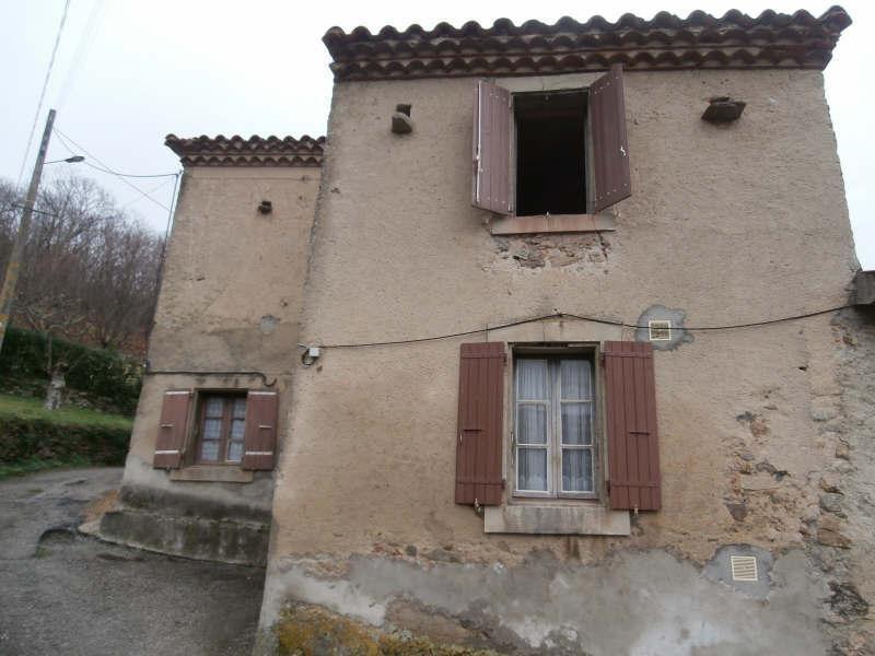 Vente maison / villa Environs de castres 35000€ - Photo 6