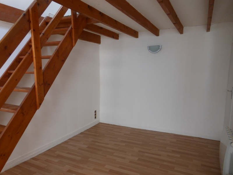 Rental apartment Toulouse 503€ CC - Picture 1