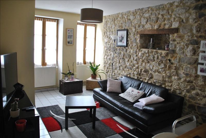 Sale house / villa Montereau fault yonne 155150€ - Picture 1
