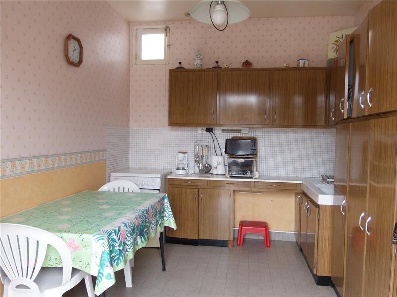 Sale house / villa Benerville sur mer 185000€ - Picture 2