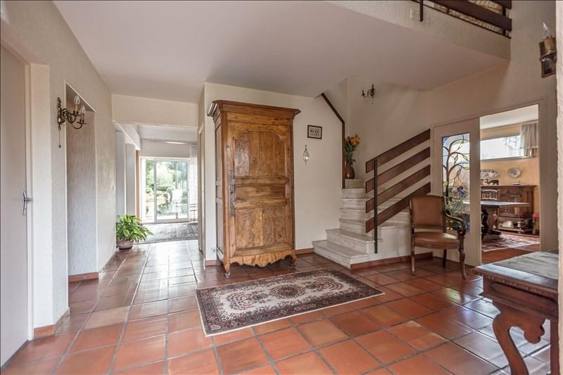 Vente de prestige maison / villa La varenne st hilaire 1100000€ - Photo 1
