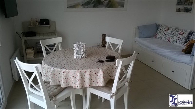 Vente appartement Ambleteuse 157 500€ - Photo 1