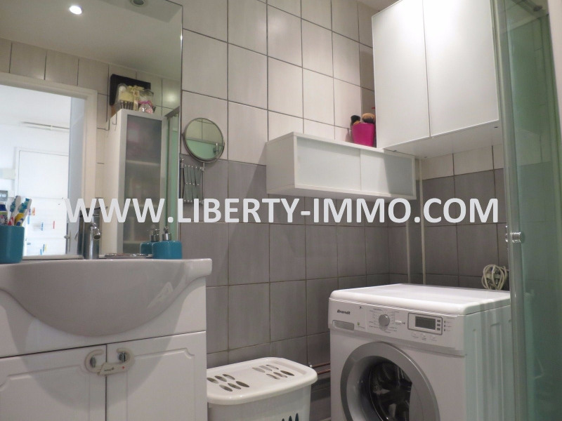 Vente appartement Trappes 136000€ - Photo 4