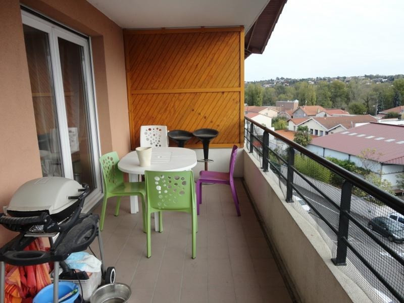 Vente appartement Grigny 179 000€ - Photo 4