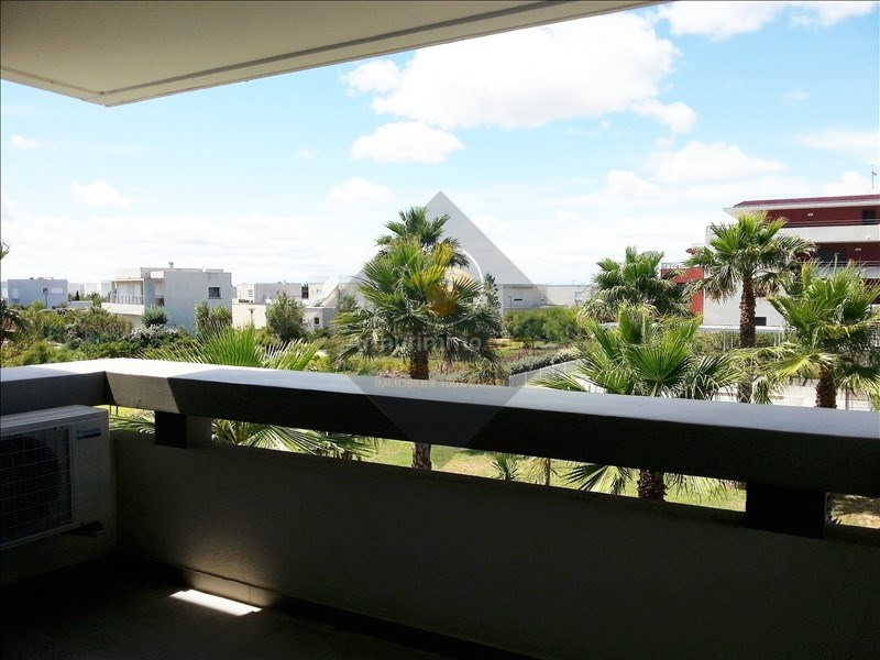 Sale apartment Sete 252 000€ - Picture 4