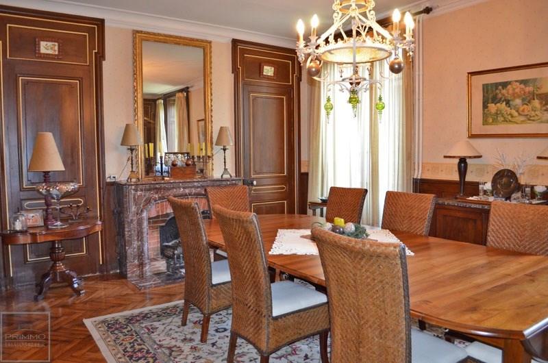 Deluxe sale house / villa Neuville sur saone 1100000€ - Picture 9