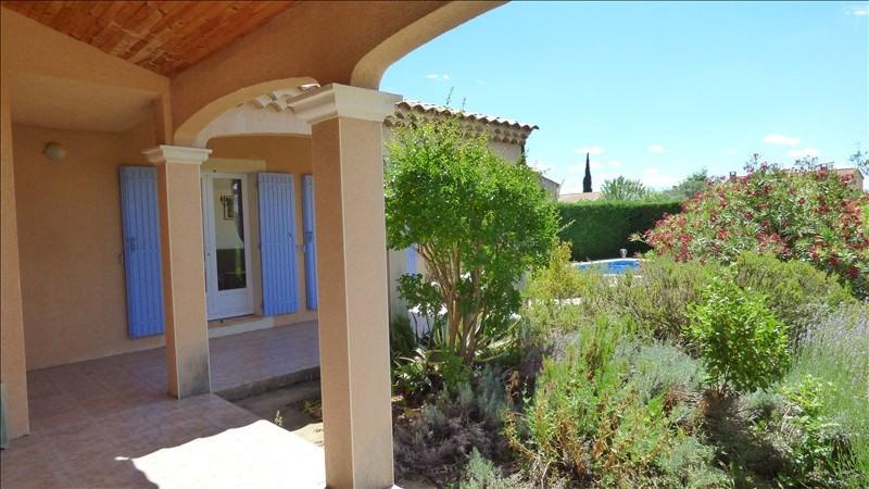Verkoop  huis Aubignan 336000€ - Foto 9