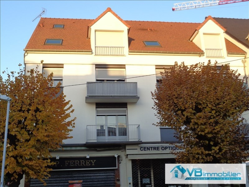 Rental apartment Chilly mazarin 981€ CC - Picture 1