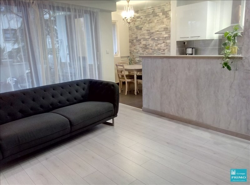 Vente appartement Chatenay malabry 319000€ - Photo 7