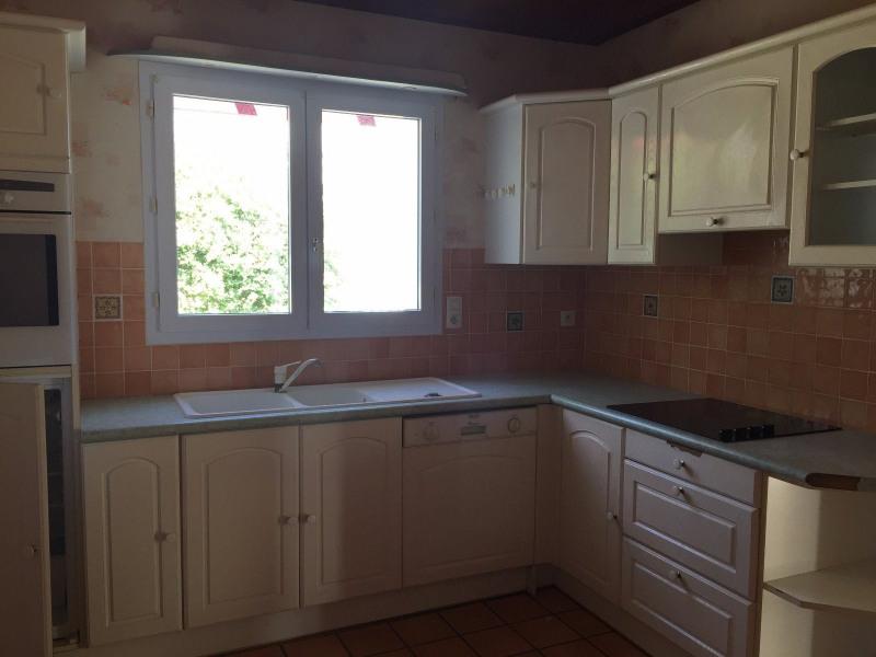 Sale house / villa L ile d olonne 184500€ - Picture 3